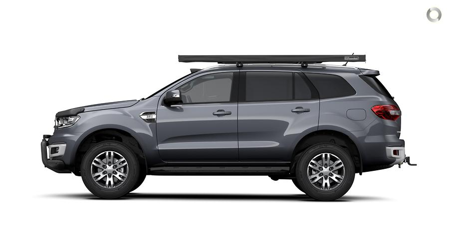 2019 Ford Everest Trend UA II