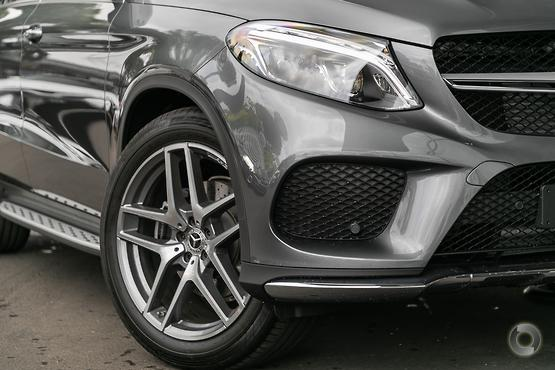 2019 Mercedes-Benz GLE 350 D