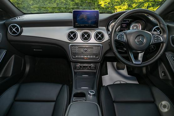 2016 Mercedes-Benz CLA 200 D