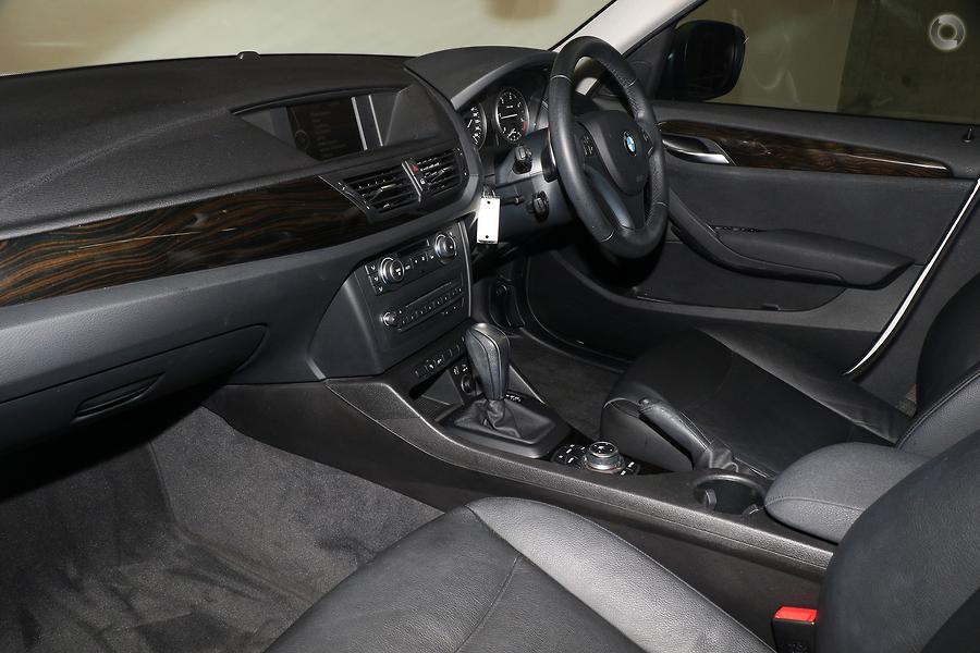 2012 BMW X1 sDrive20d