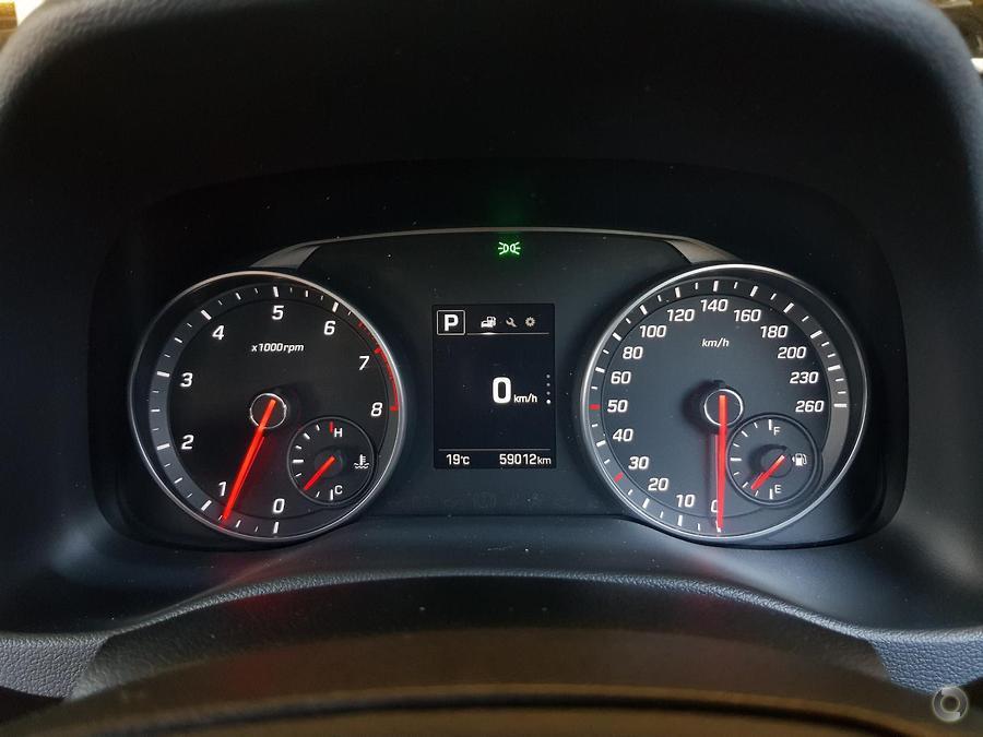 2016 Hyundai Elantra SR Turbo AD