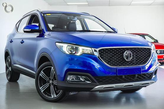 2020 MG ZS Excite AZS1