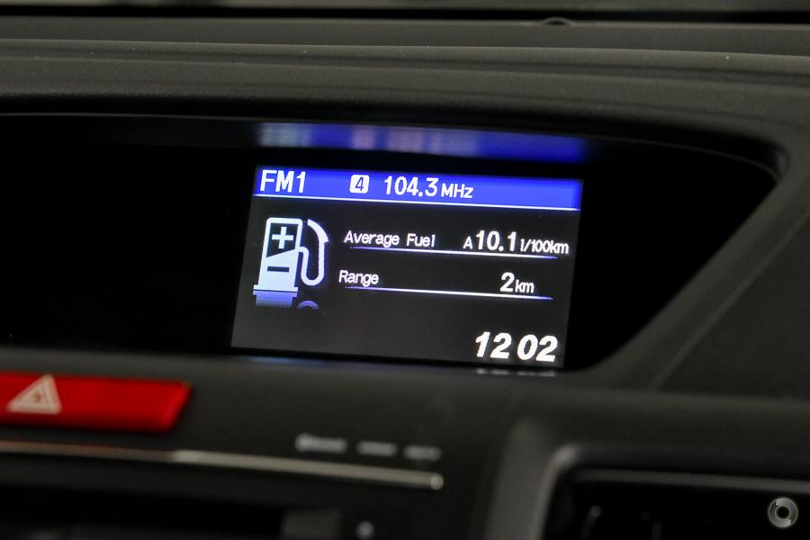 2014 Honda CR-V VTi-S RM