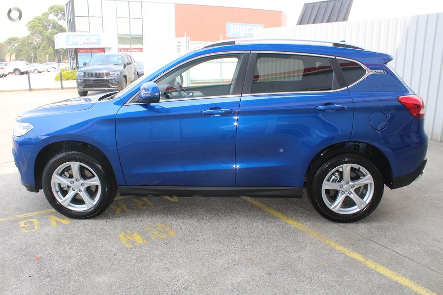 2019 Haval H2 Premium (No Series)