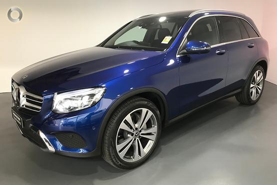 2019 Mercedes-Benz <br>GLC 250