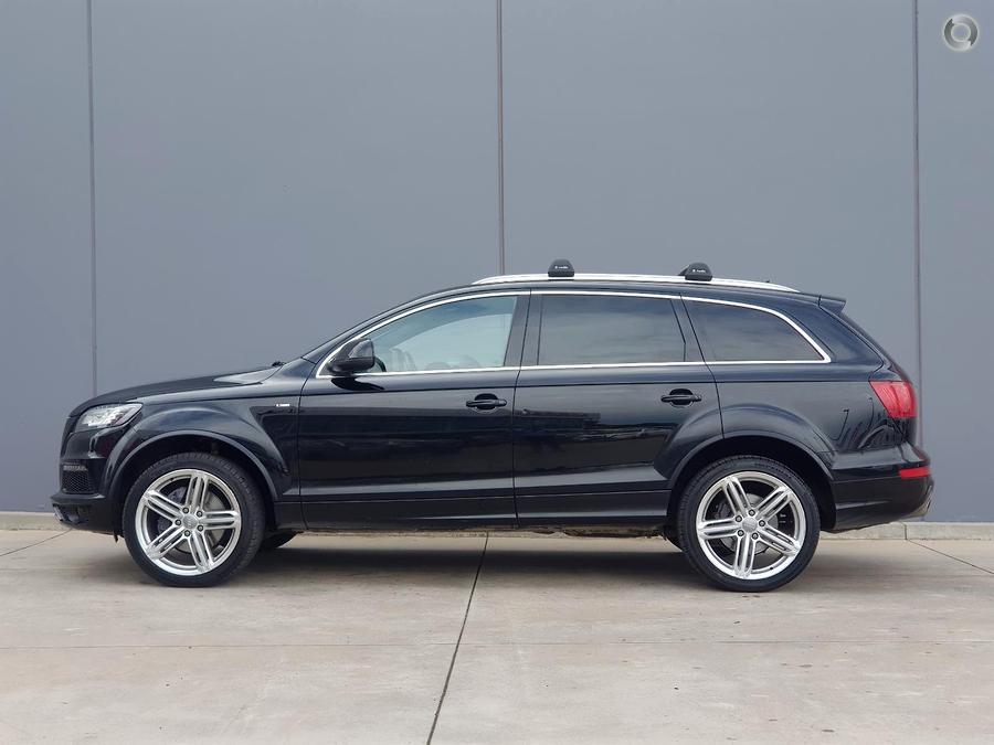2014 Audi Q7 TDI