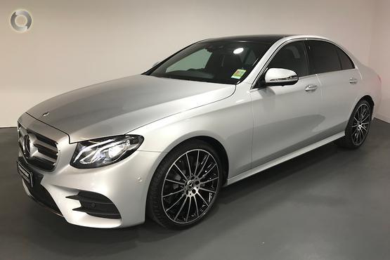 2019 Mercedes-Benz <br>E 200