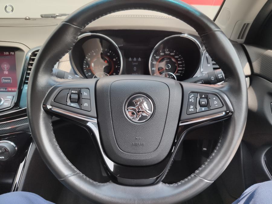 2015 Holden Commodore SV6 VF Series II