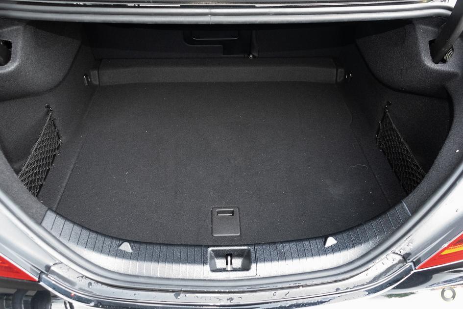 2019 Mercedes-Benz CLA 250 SPORT Coupe