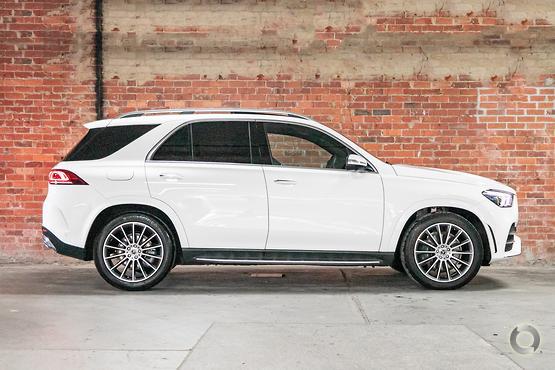 2019 Mercedes-Benz GLE 300 D