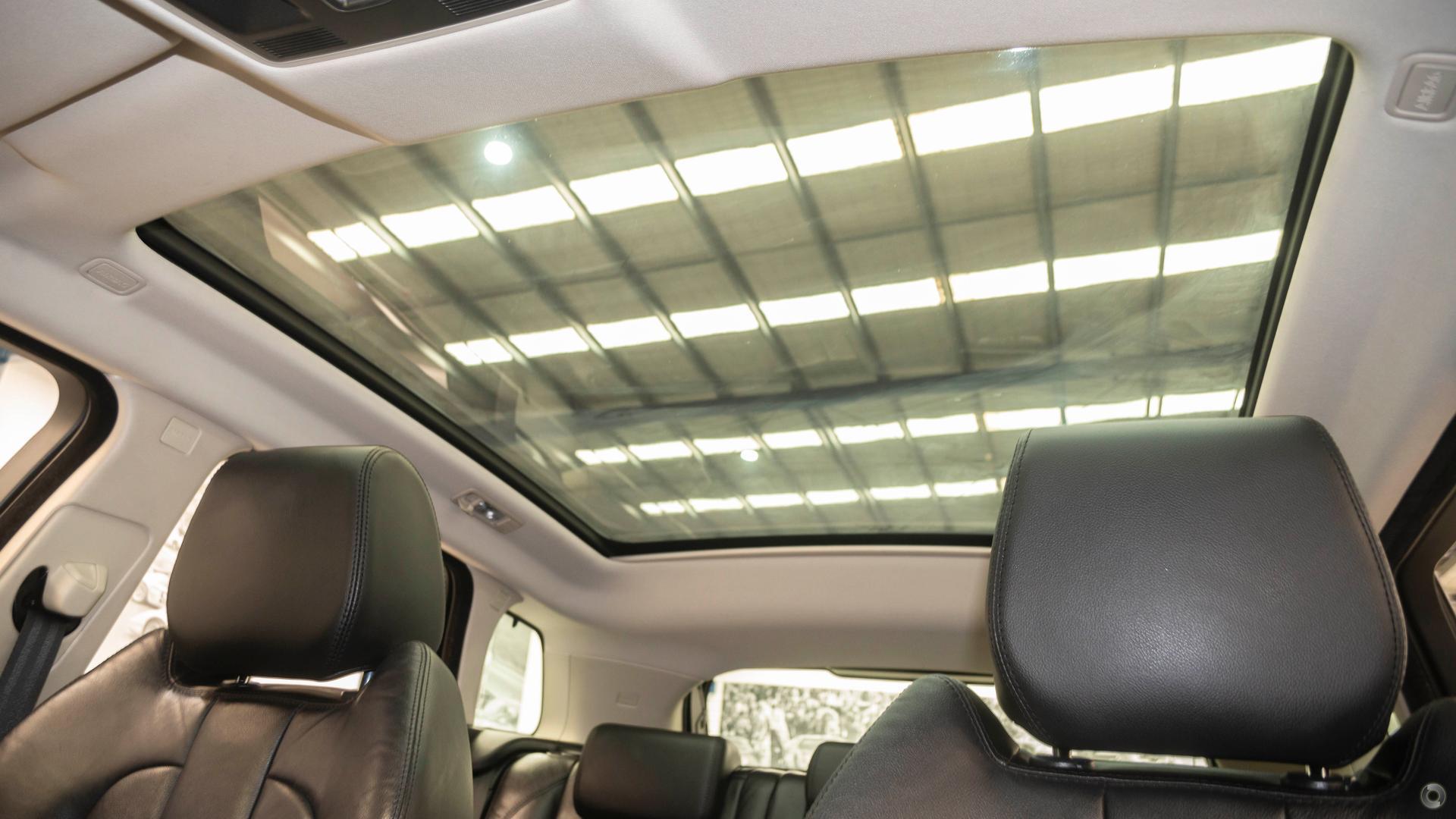 2013 Land Rover Range Rover Evoque SD4 Pure L538