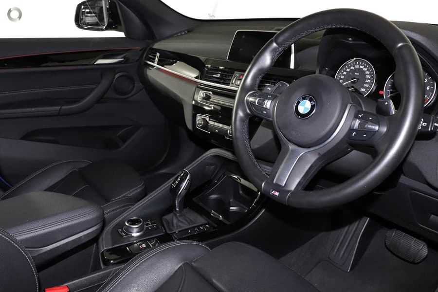 2018 BMW X1 sDrive20i