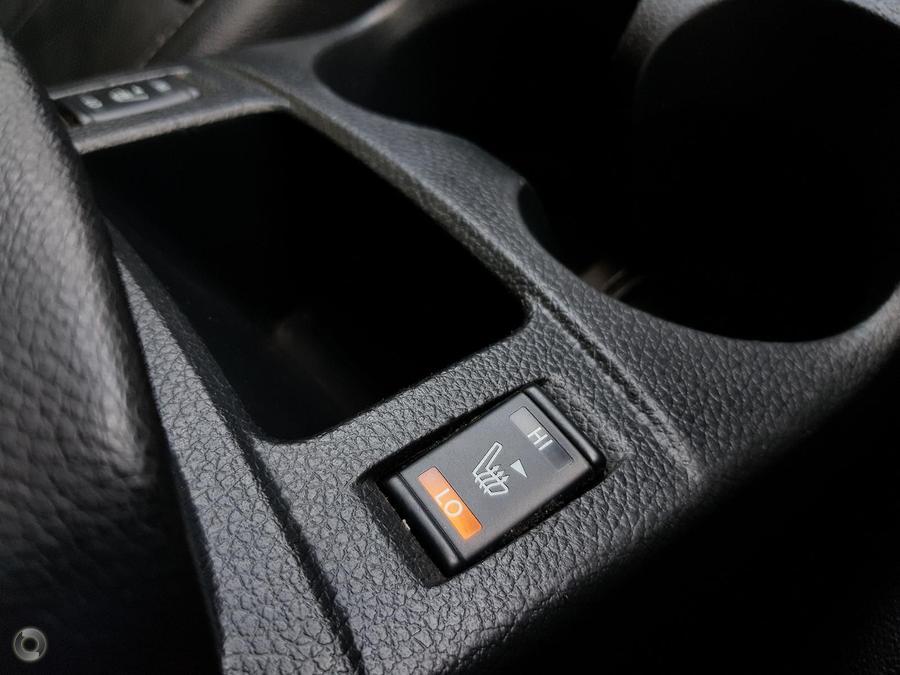 2014 Nissan QASHQAI TL