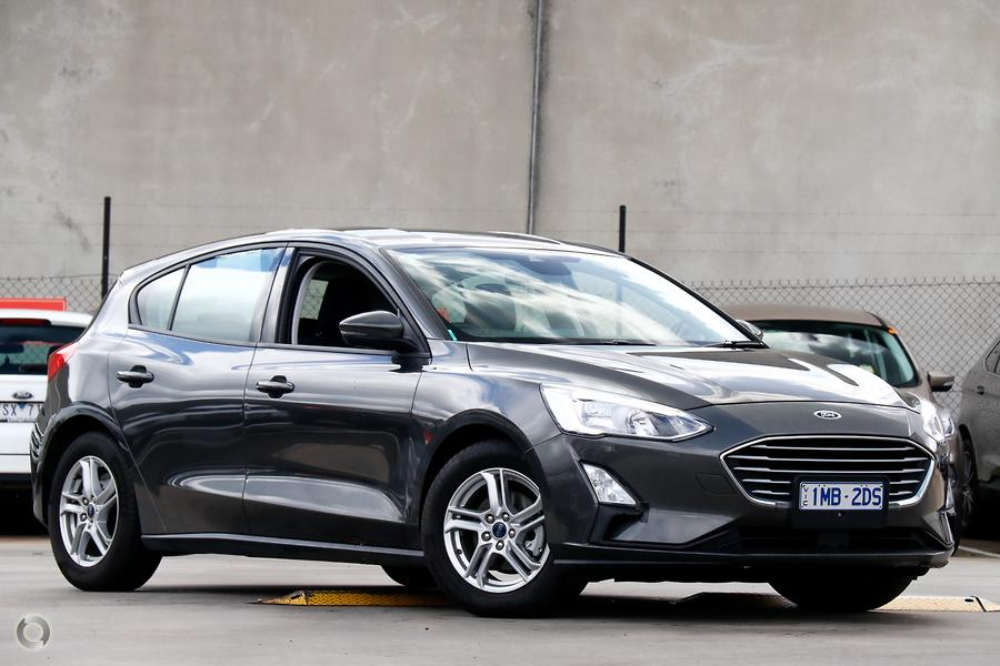 2018 Ford Focus Trend SA