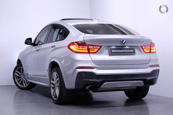 2017 BMW X 4 xDrive20i