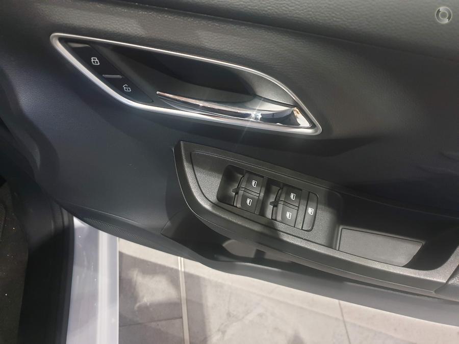 2018 MG MG3 Core