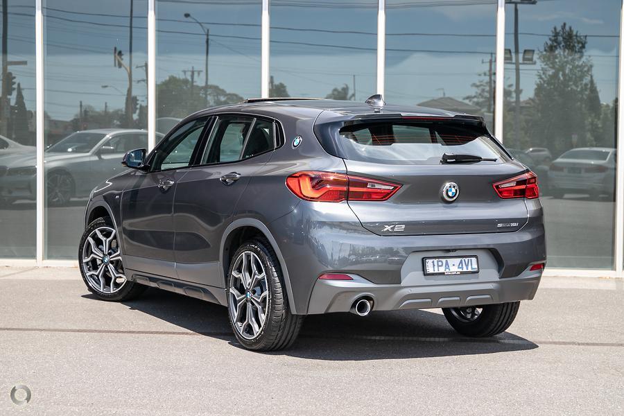 2019 BMW X2 sDrive18i M Sport X