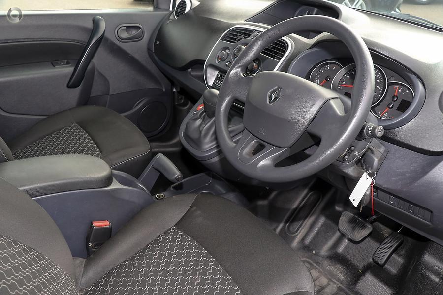 2015 Renault Kangoo  F61 Phase II
