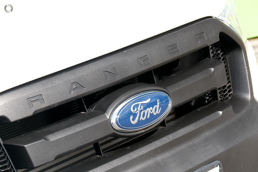 2016 Ford Ranger >> 2016 Ford Ranger Xl Px Mkii Etheridge Ford