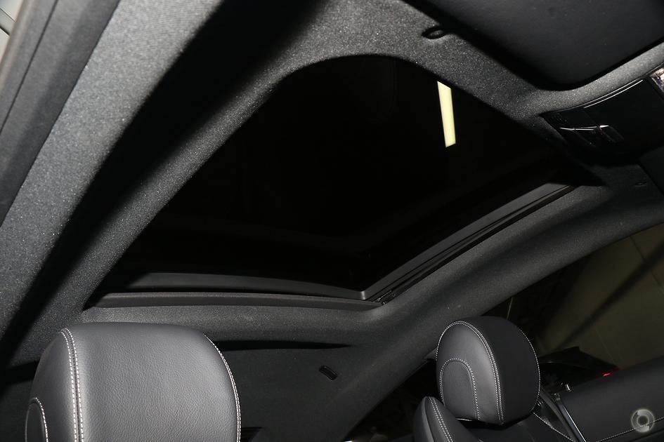 2019 Mercedes-Benz C 300 Coupé