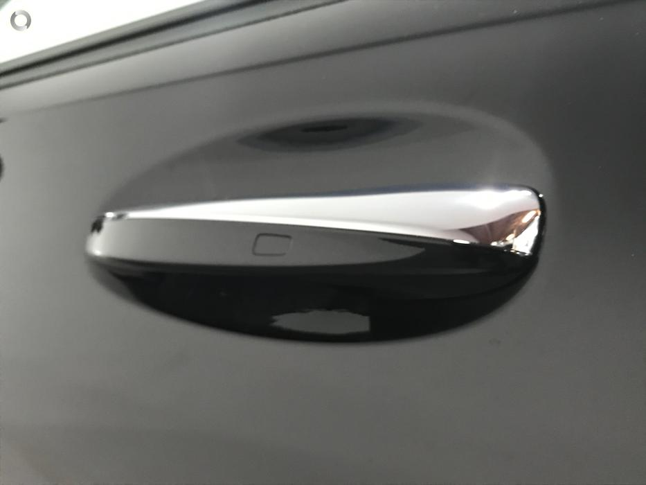 2019 Mercedes-Benz A 35 AMG Hatch