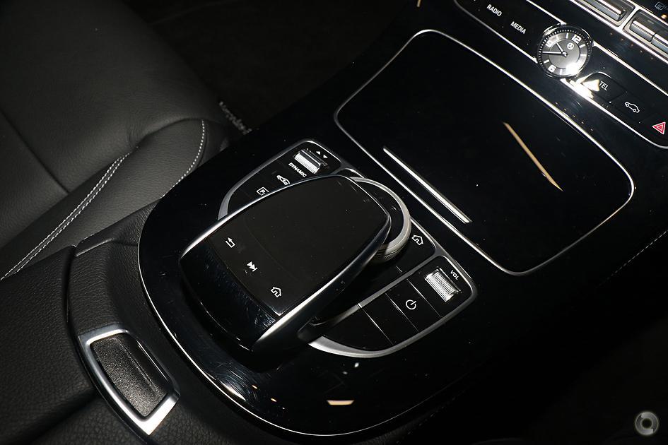2018 Mercedes-Benz E 350 E Sedan
