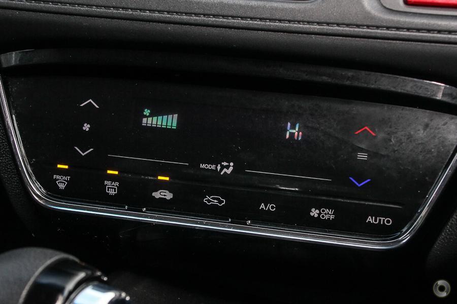 2015 Honda HR-V VTi (No Series)