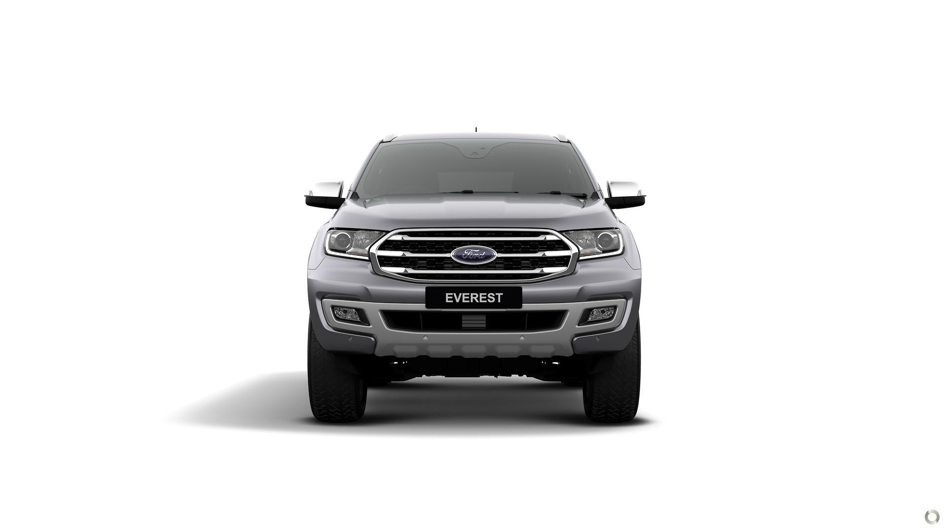 2019 Ford Everest UA II