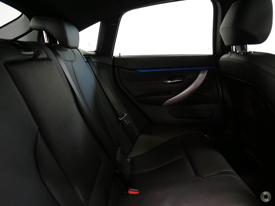 2019 BMW 420i M Sport