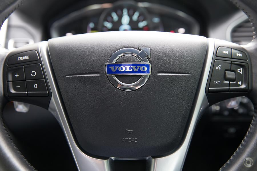 2013 Volvo XC60 T6 Luxury (No Series)