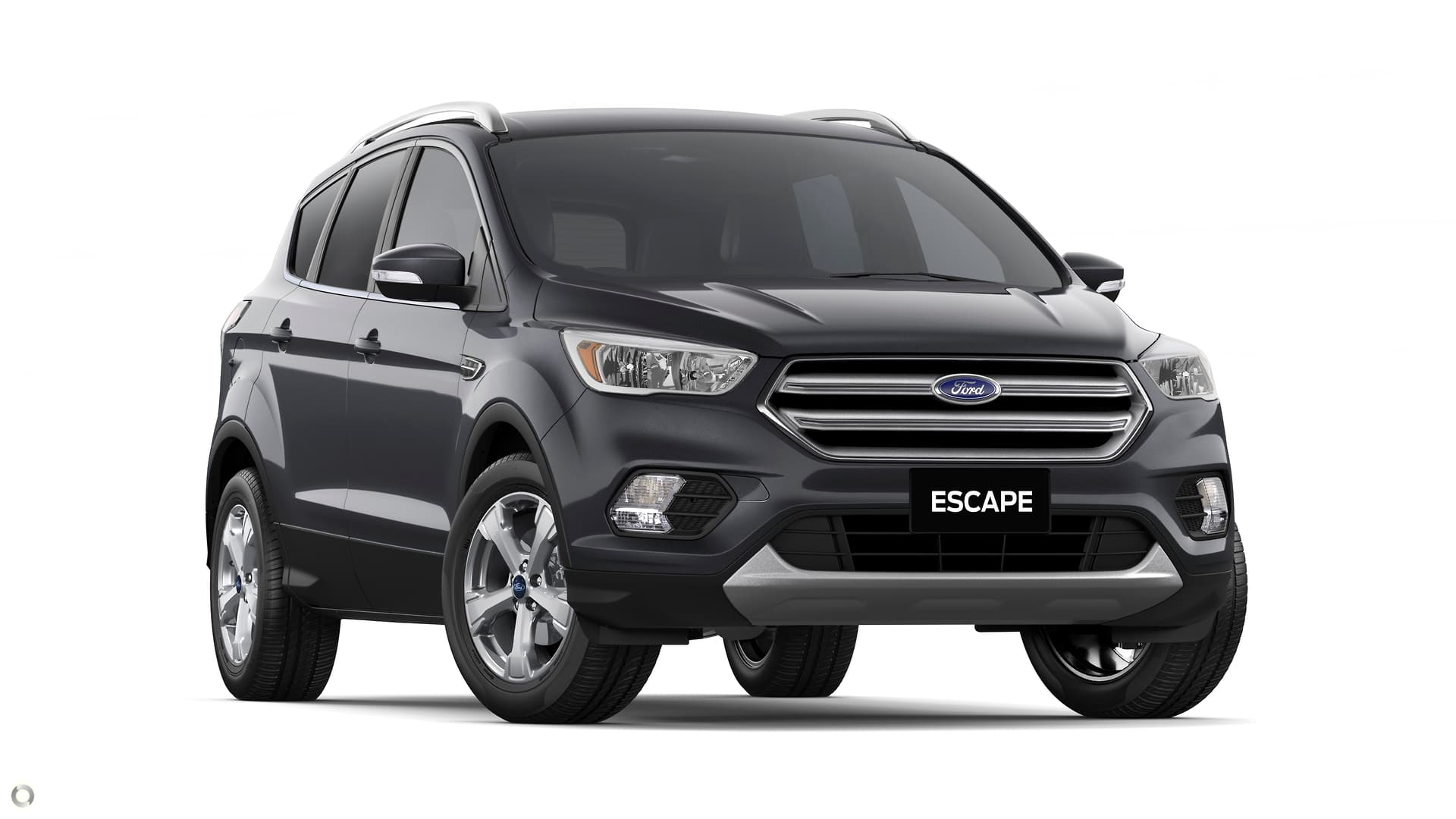 2019 Ford Escape ZG