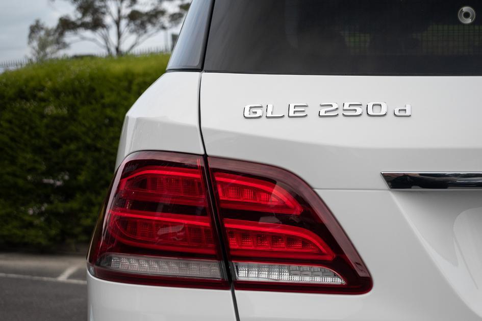2017 Mercedes-Benz GLE 250 Suv