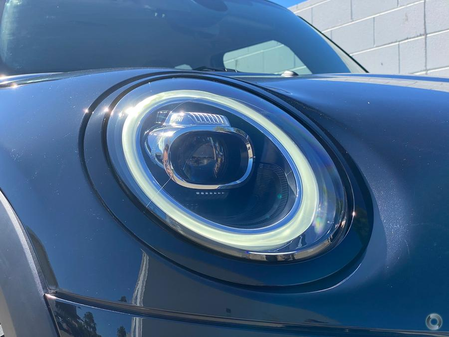 2020 MINI Hatch Cooper S