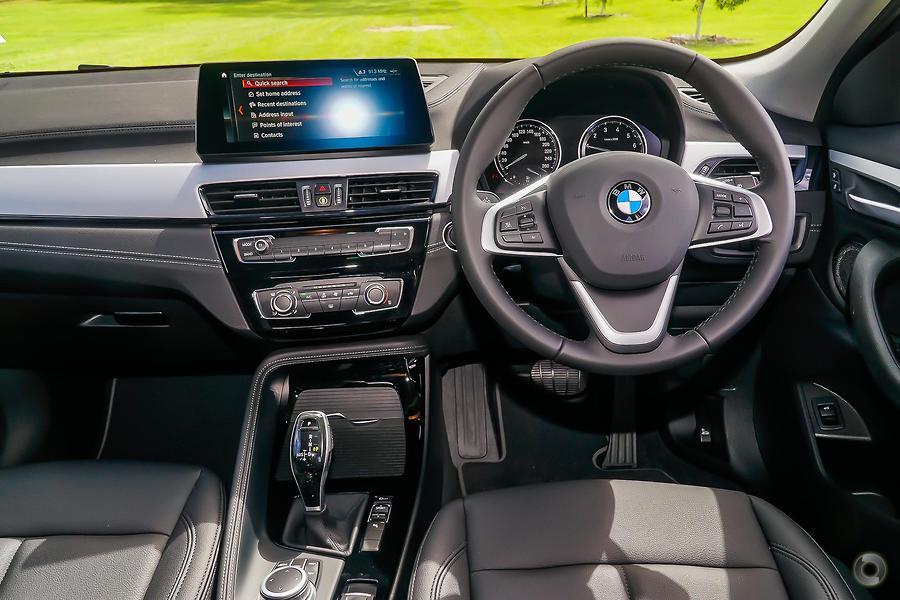 2020 BMW X2 sDrive18i