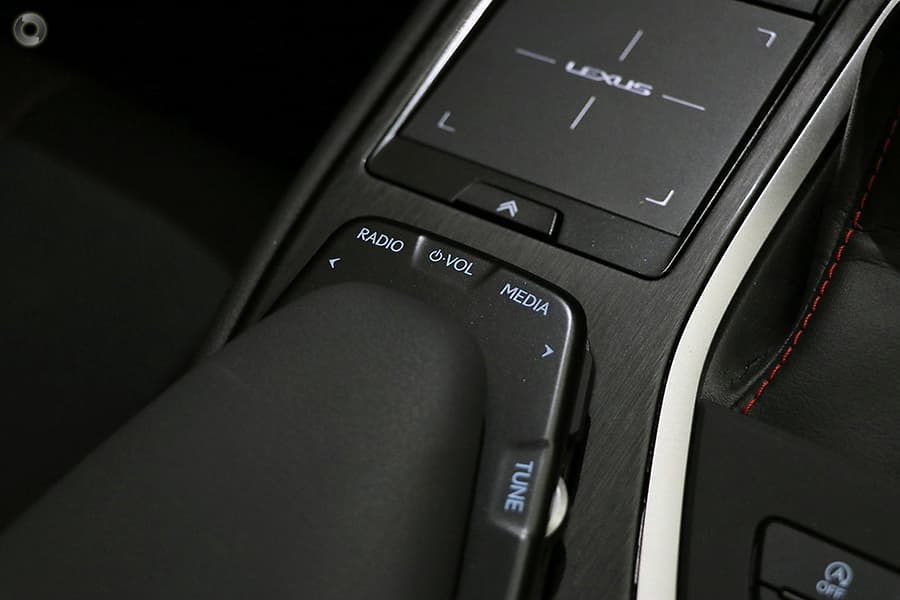 2019 Lexus Ux UX200 F Sport MZAA10R