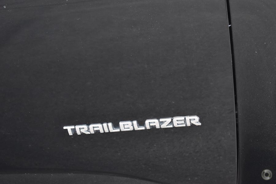 2018 Holden Trailblazer LTZ RG