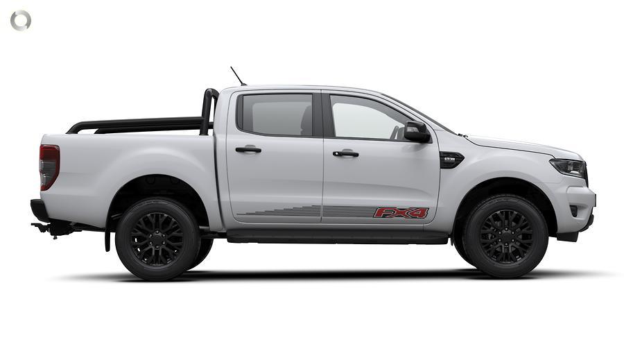 2019 Ford Ranger FX4 PX MkIII