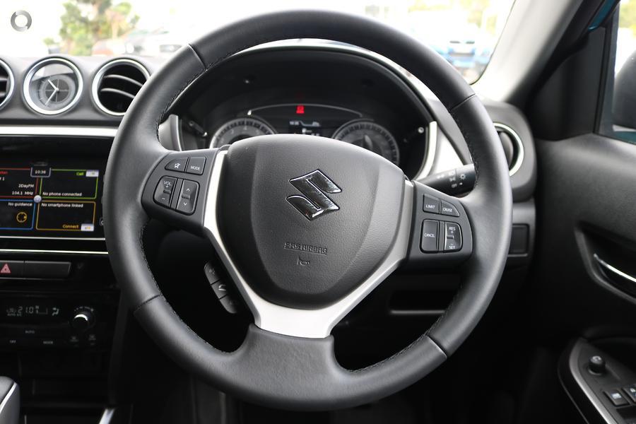 2019 Suzuki Vitara  LY Series II