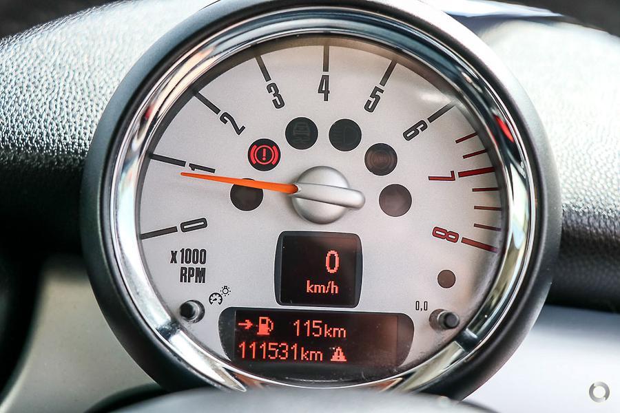 2012 Mini Hatch Cooper R56 LCI