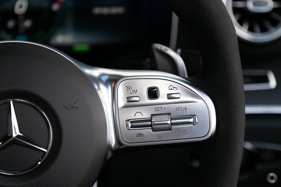 2019 Mercedes-Benz E-CLASS Cabriolet