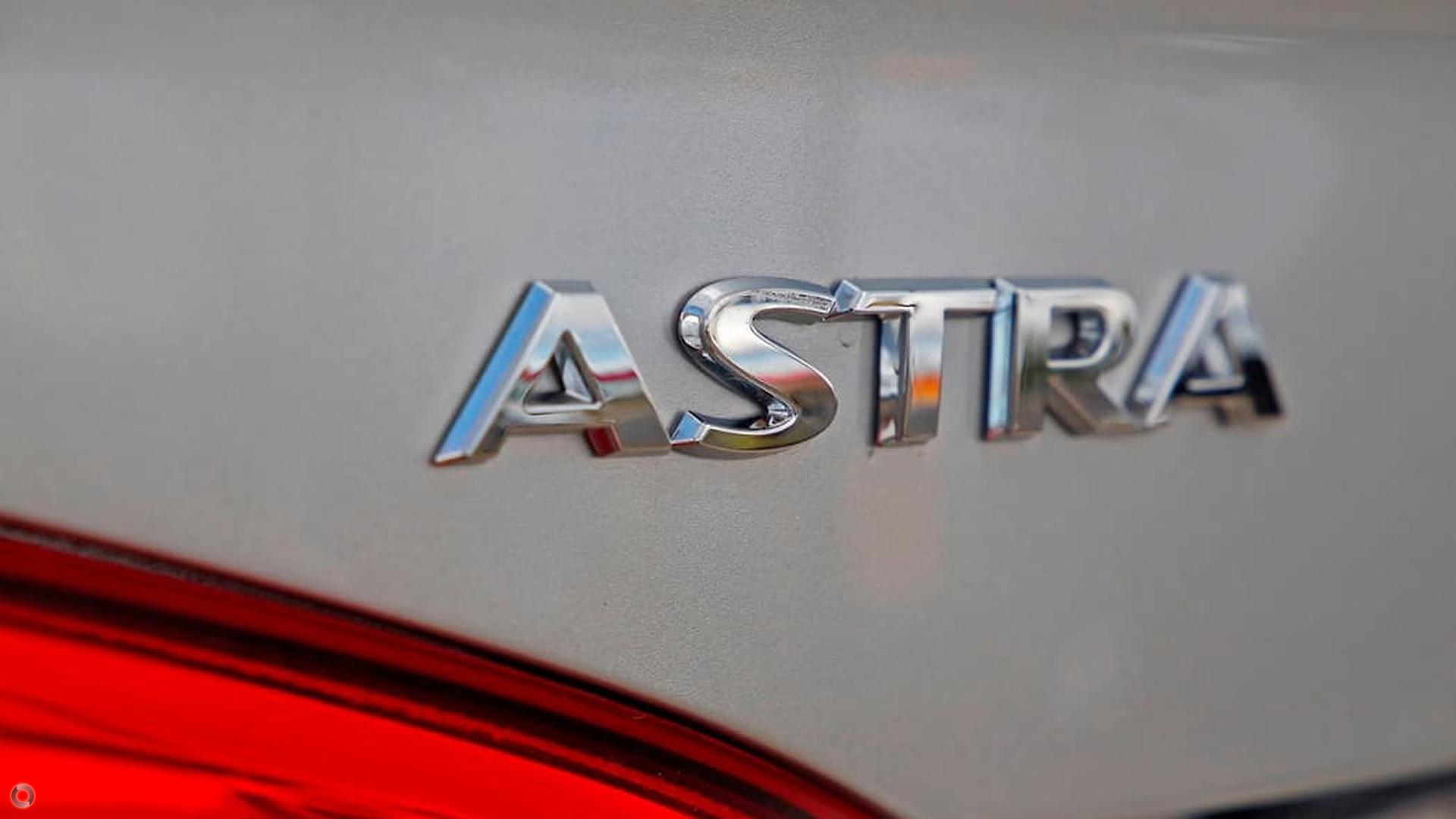 2018 Holden Astra LS+ BL
