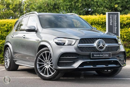 2019 Mercedes-Benz <br>GLE 300 D