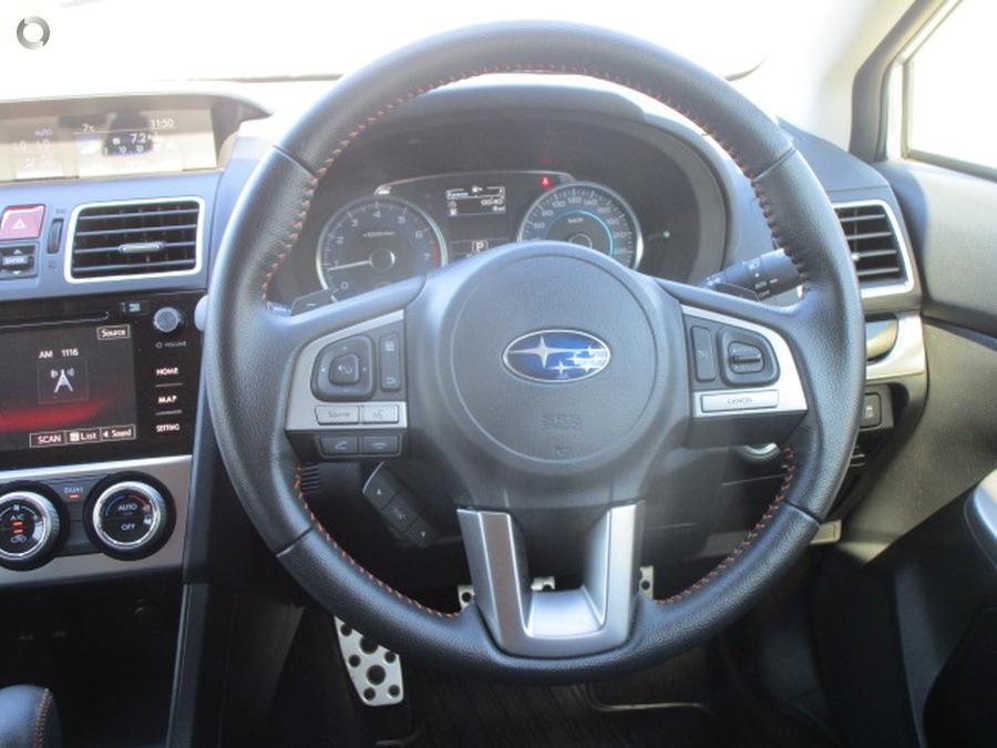 2015 Subaru XV 2.0i-S G4X