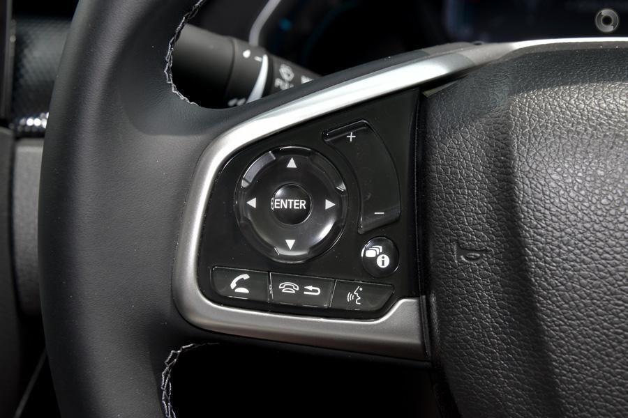 2019 Honda Civic VTi-S 10th Gen