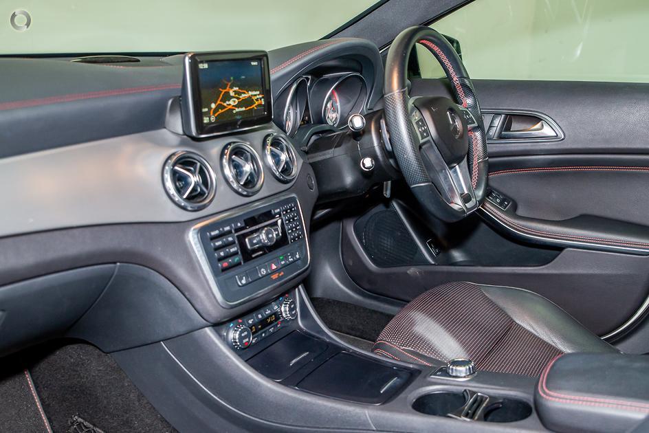 2013 Mercedes-Benz GLA 200 CDI Wagon
