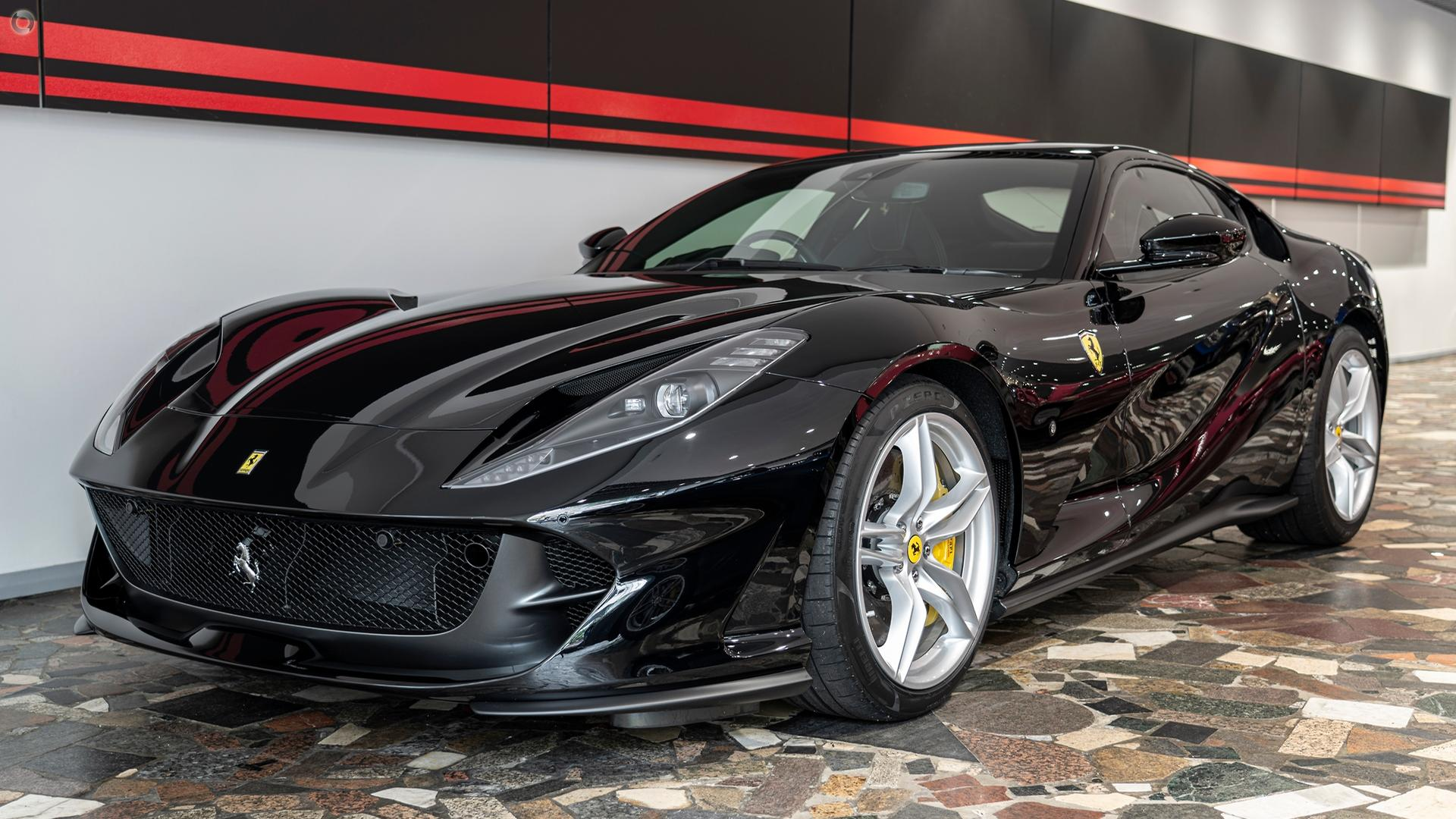 2019 Ferrari 812 Superfast F152M