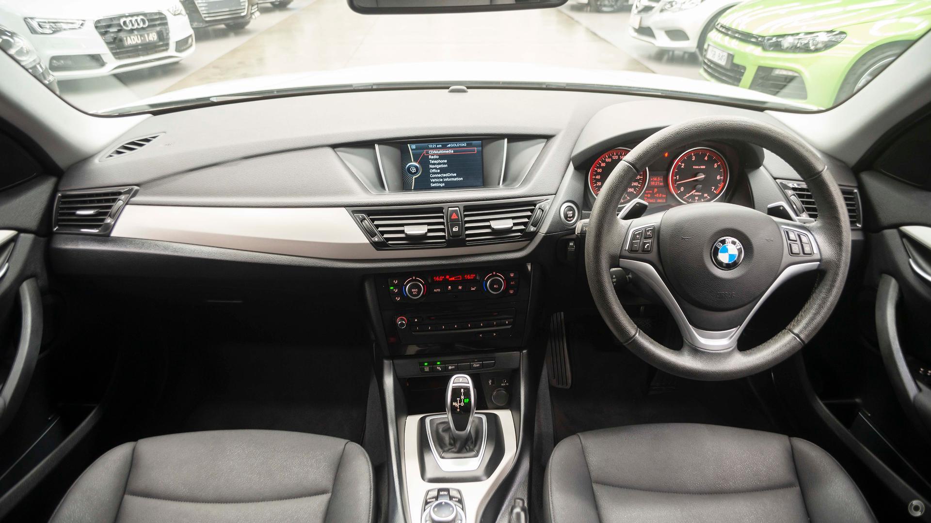 2014 BMW X1 sDrive20i E84 LCI