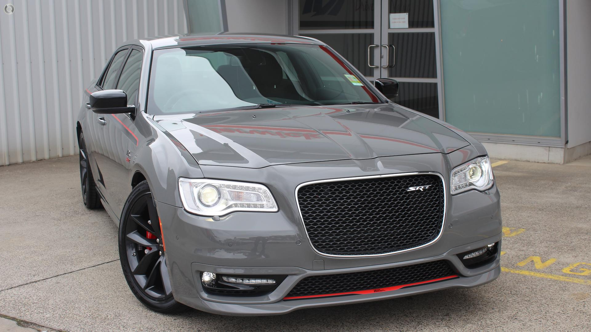 2019 Chrysler 300 LX