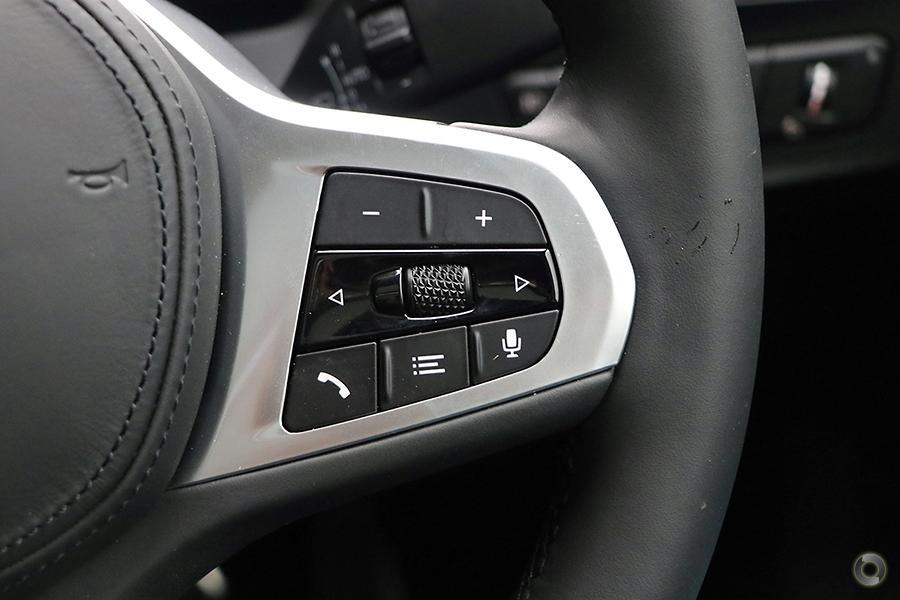 2018 BMW 218i M Sport
