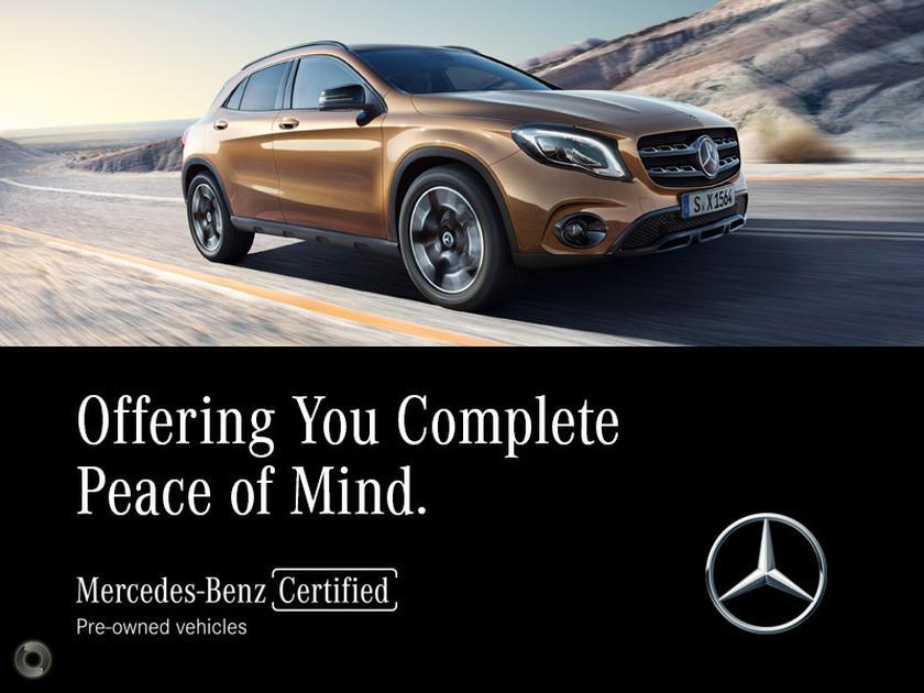 2015 Mercedes-Benz C 200 BLUETEC Estate